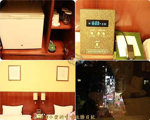 神戶蒙特利飯店Moterey Hotel KOBE-10.jpg