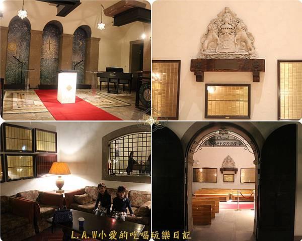 神戶蒙特利飯店Moterey Hotel KOBE-11.jpg