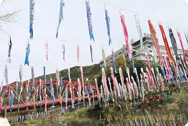 20160409日本九州親子7日自由行Day4-2佐賀@井上川鯉魚旗祭-10.jpg