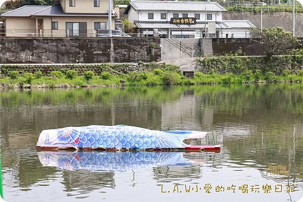 20160409日本九州親子7日自由行Day4-2佐賀@井上川鯉魚旗祭-11.jpg