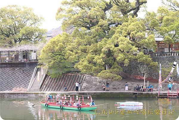 20160409日本九州親子7日自由行Day4-2佐賀@井上川鯉魚旗祭-20.jpg