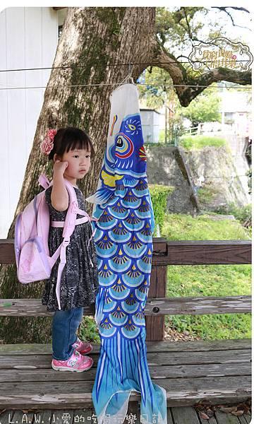 20160409日本九州親子7日自由行Day4-2佐賀@井上川鯉魚旗祭-23.jpg