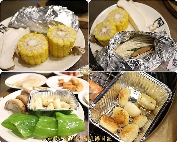 20161116桃園華泰美食@牛角燒肉吃到飽-14.jpg