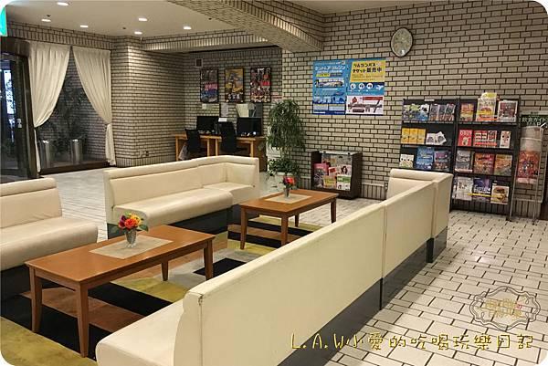 20170118日本飯店@名古屋SilkTree合歡樹飯店-03.jpg