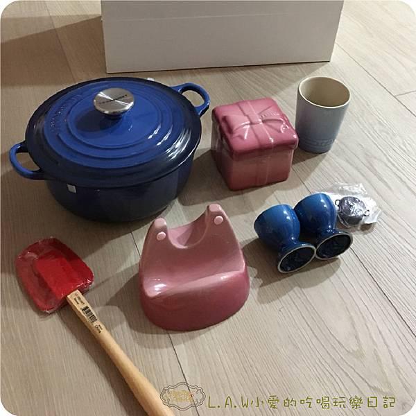 2018 Le  Creuset Lucky BoxLc福袋-02.jpg