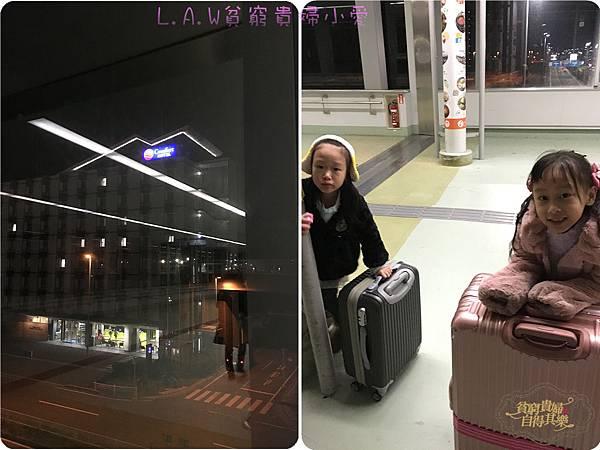 20170124@Comfort Hotel名古屋中部機場-06.jpg
