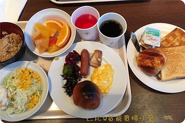 20170124@Comfort Hotel名古屋中部機場-17.jpg