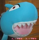 08.鯊魚吊飾