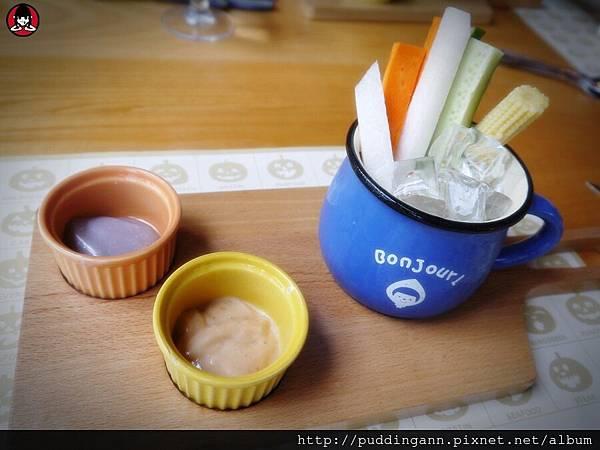 P1340316藍莓醬 優格醬.JPG