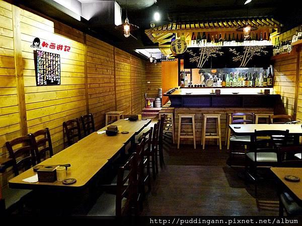 [食記]台北中山區 六燒居酒屋 優質用心日式料理 串燒/壽司/炸物/燒烤/啤酒/炒飯 六條通巷弄內美食 服務好氣氛佳好餐廳