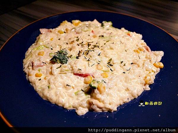 P1430591藍紋乳酪燻雞時蔬燉飯.JPG