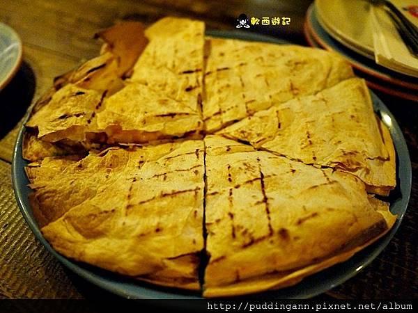P1480367墨西哥雞肉薄餅260.JPG