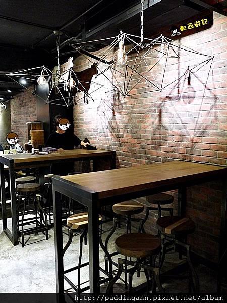 [食記]台北忠孝復興站 Miacucina(復興店) 義式蔬食料理 素食好選擇 份量豐盛 康熙來了推薦蔬食餐廳 蔬食創意料理