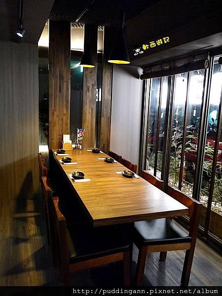[食記]台北忠孝復興站 炭鷺 日式創意料理居酒屋 巷弄內隱密居酒屋!高貴不貴氣氛好空間舒適~ 忠孝復興美食/忠孝復興餐廳