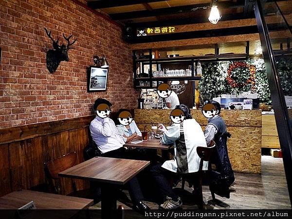 [食記]台北忠孝復興站 Cloud 9 Cafè 東區超平價義大利麵餐廳! 精緻小店 平價下午茶 Sogo附近平價餐廳 忠孝復興餐廳/忠孝復興美食