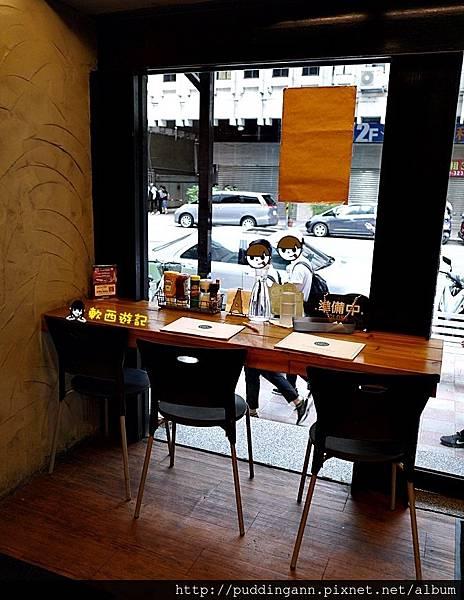 [食記]台北善導寺站 登打士街 Dundas St. Mini(台北店) 麵包吃到飽早午餐店 免服務費 義大利麵/早午餐/燉飯/飲品/下午茶