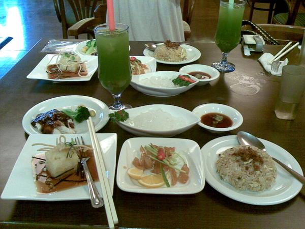 第一天晚餐-曼波魚風味餐-03