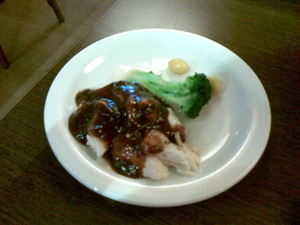 第一天晚餐-曼波魚風味餐-08