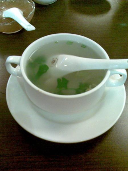 第一天晚餐-曼波魚風味餐-10