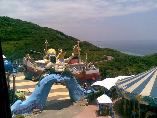 花蓮海洋公園-09