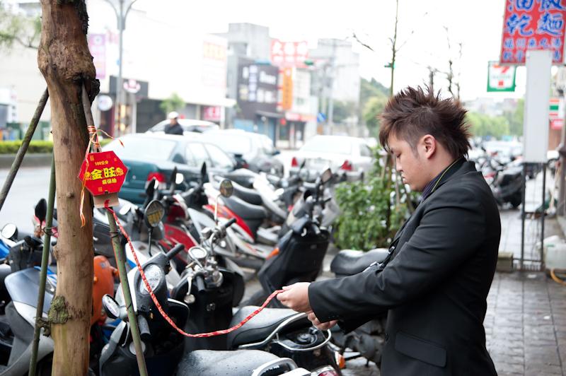 吳小布與洪閃光的結婚日 - 迎娶前-30