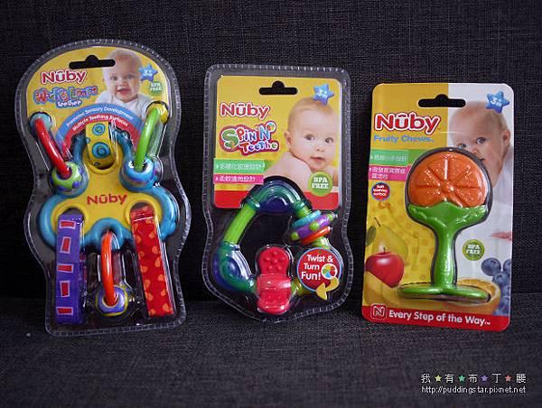 Nuby固齒器玩具001.jpg