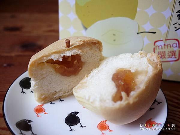 美娜甜心梨子麵包16.jpg