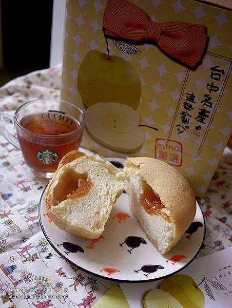 美娜甜心梨子麵包21.jpg