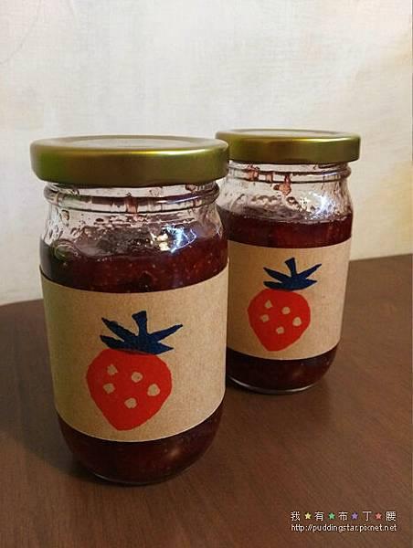 草莓果粒醬和英式司康014.jpg