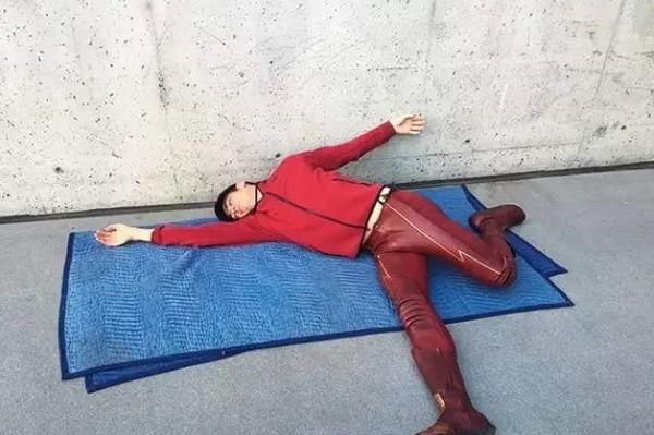 《閃電俠》The Flash 歐美影集檔案002
