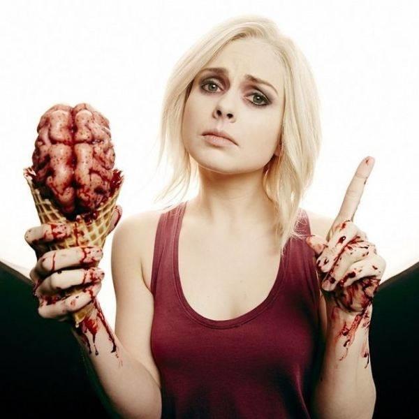 《我是殭屍》iZombie 歐美影集檔案004