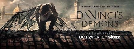 達文西闇黑英雄 達芬奇的魔鬼Da Vinci