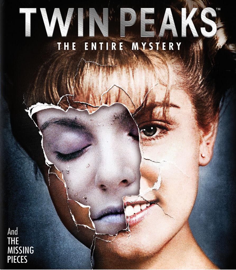 《雙峰》Twin Peaks歐美影集檔案001