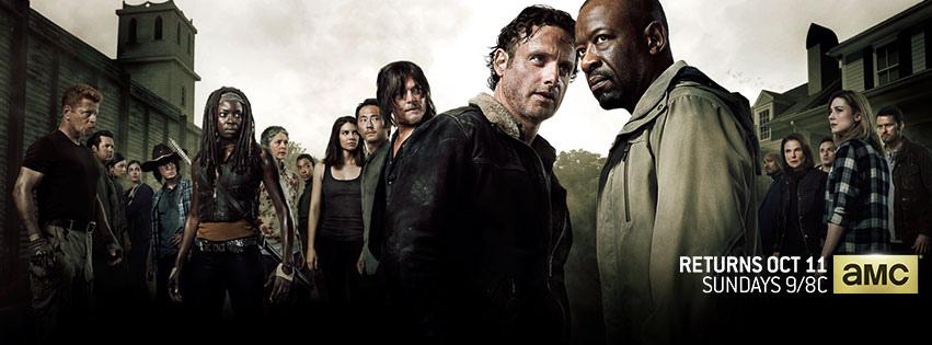 行屍走肉Walking Dead歐美影集檔案002
