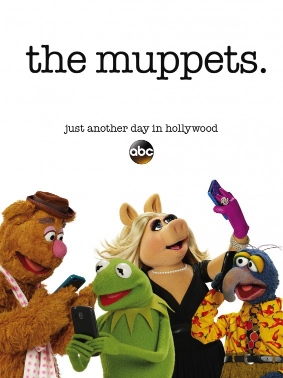 The Muppets布偶揭密 111線上看