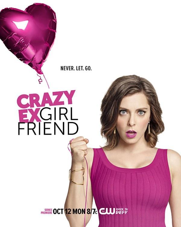 《瘋狂前女友》Crazy Ex-Girlfriend歐美影集檔案002