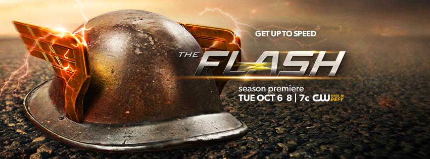 《閃電俠》The Flash 歐美影集檔案048