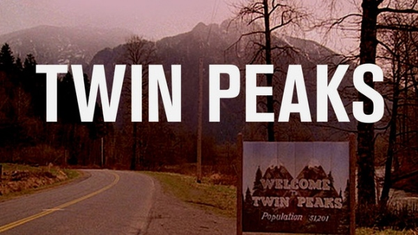 《雙峰》Twin Peaks 歐美影集檔案001