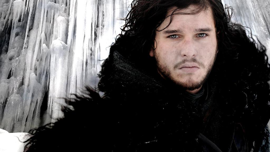 《冰與火之歌 權力遊戲》Game Of Thrones 歐美影集檔案001