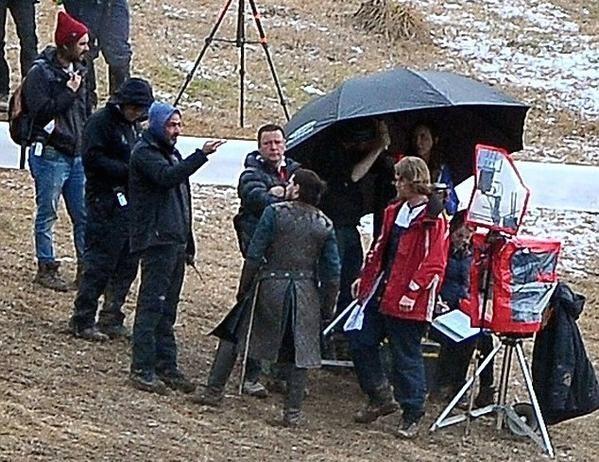 《冰與火之歌:權力遊戲》Game Of Thrones歐美影集檔案005