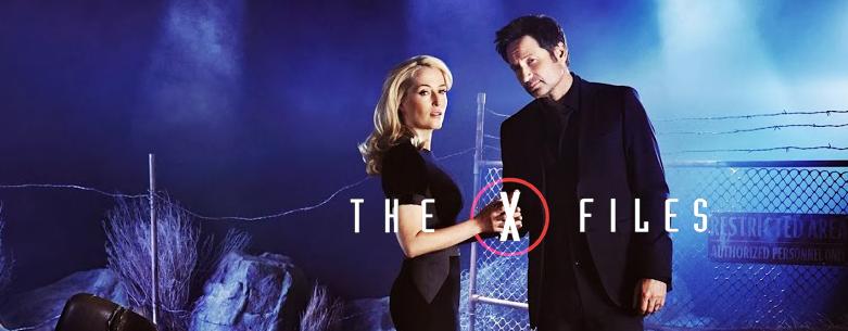 《X檔案》(The X-Files)歐美影集檔案002