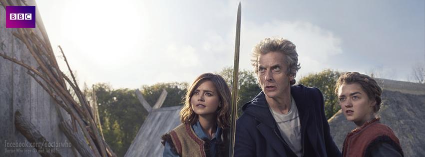 《神秘博士》Doctor Who歐美影集檔案025
