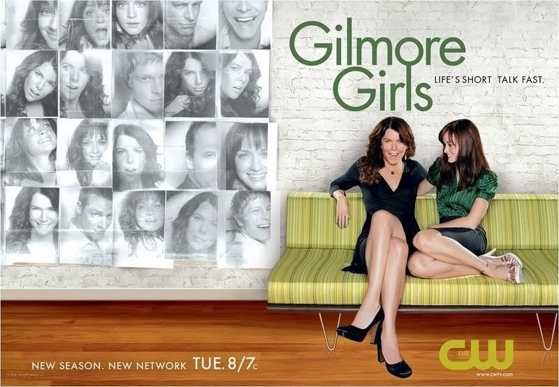 Image result for Gilmore Girls 中文