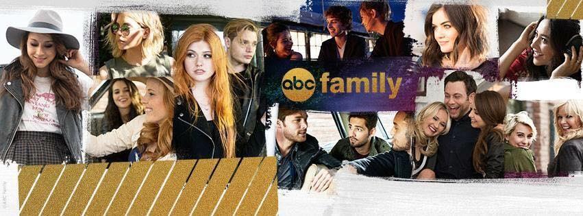 ABC Family 歐美影集檔案001