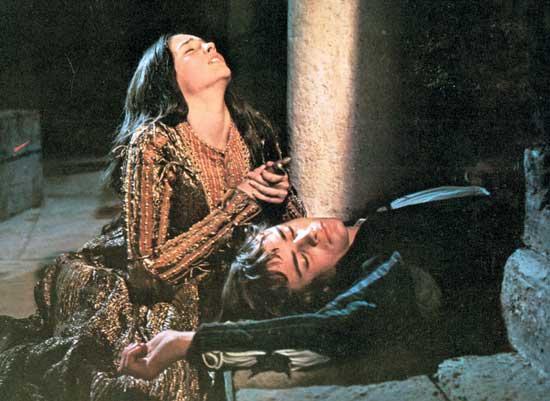 《羅密歐與朱麗葉》 歐美影集檔案003