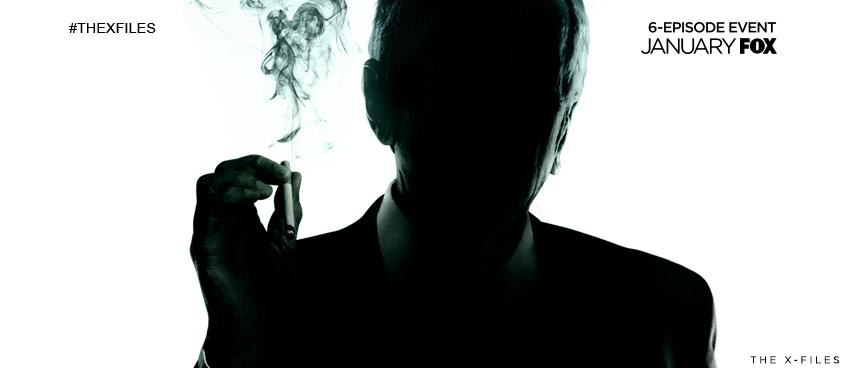 《X檔案》The X-Files 歐美影集檔案001