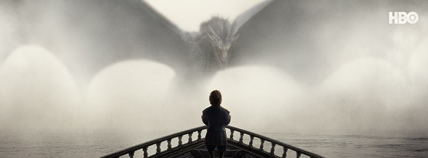 《冰與火之歌 權力遊戲》Game Of Thrones歐美影集檔案082