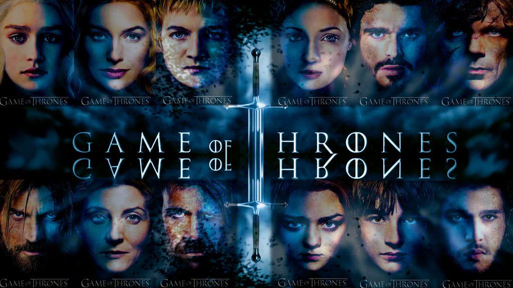 《冰與火之歌 權力遊戲》Game Of Thrones歐美影集檔案136