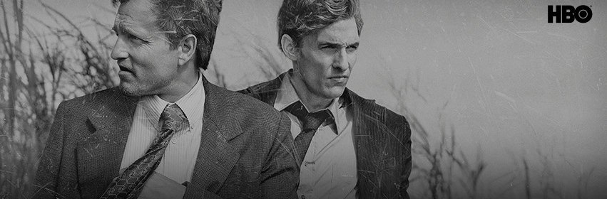 《真探》True Detective 歐美影集檔案001