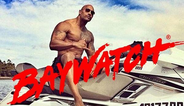 《海灘遊俠》Baywatch 歐美影集檔案001